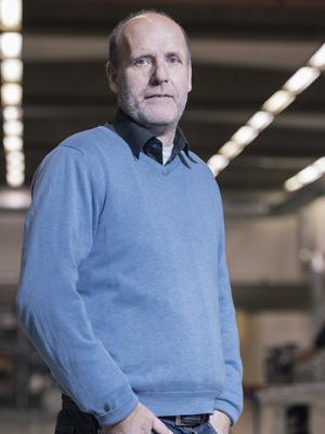 Lars Lindahl
