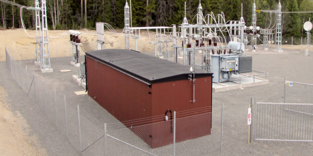 Primary Substations