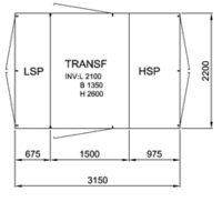 TGS 1250 • 10265