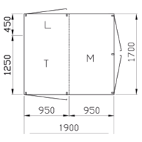 TBF 200 • T10807