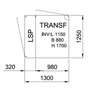 TSK 200 • 9940