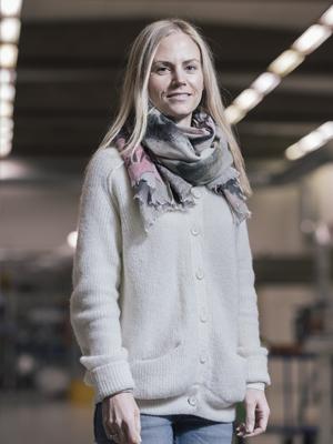 Charlotte Gustafsson