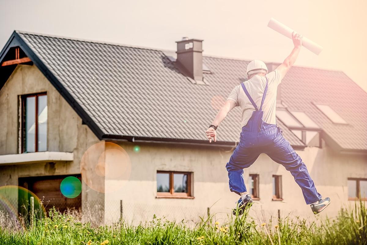 Come sistemare casa prima di metterla in vendita