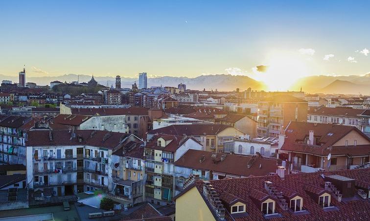 Valutare immobile a Torino