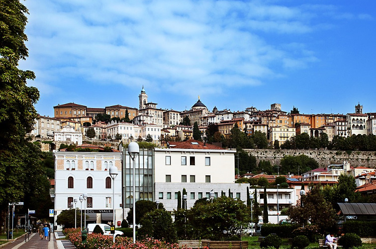 Valutare casa a Bergamo
