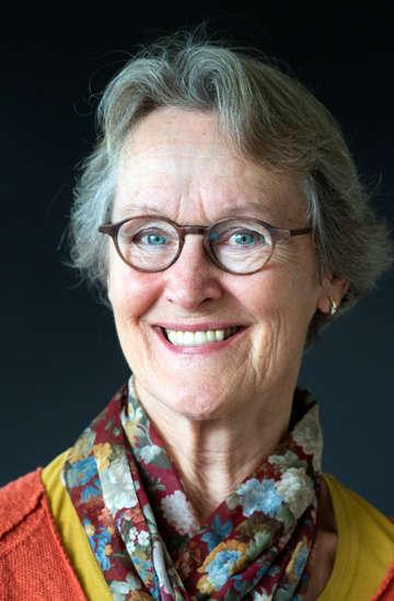 Gretha Bakker  secretaris