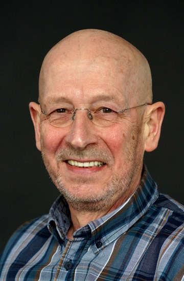 Ben Koopman  bestuurslid