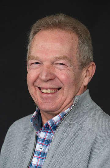 Piet Landstra voorzitter