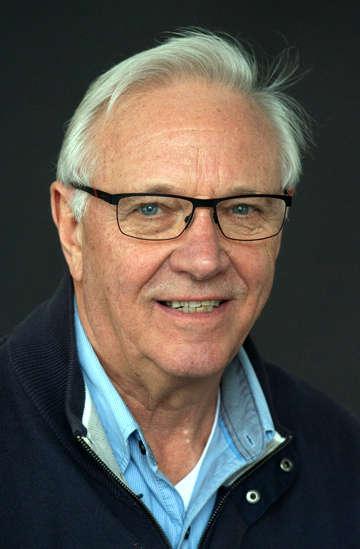 Henk Altena  bestuurslid