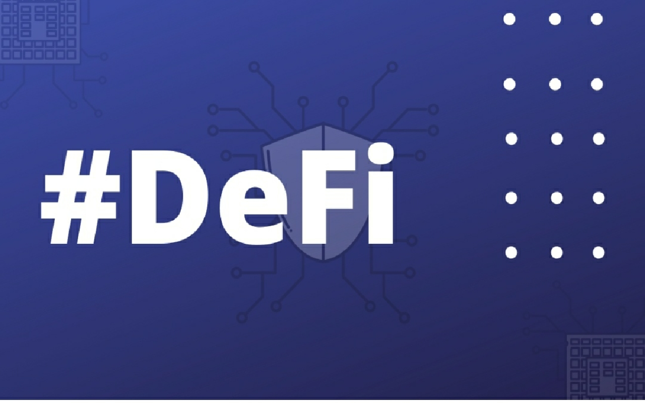 Should you invest in DeFi