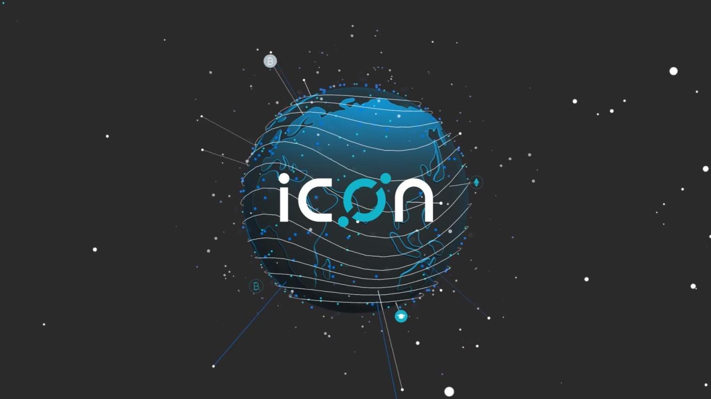 Как майнить ICON