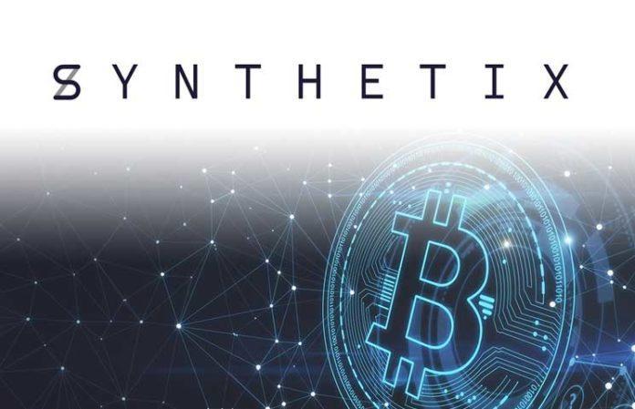 Как хранить и выводить Synthetix