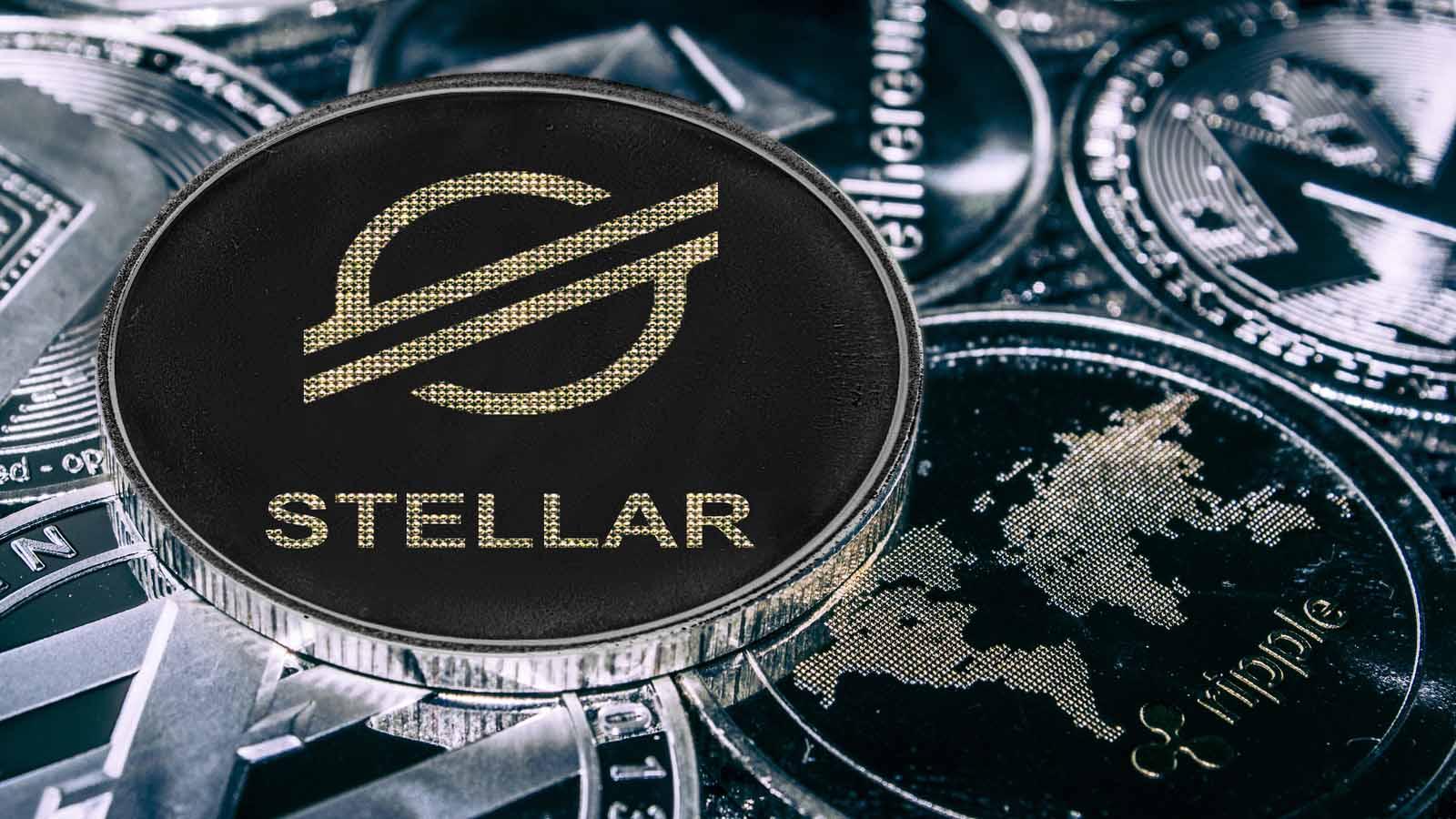Как установить локальный кошелек Stellar