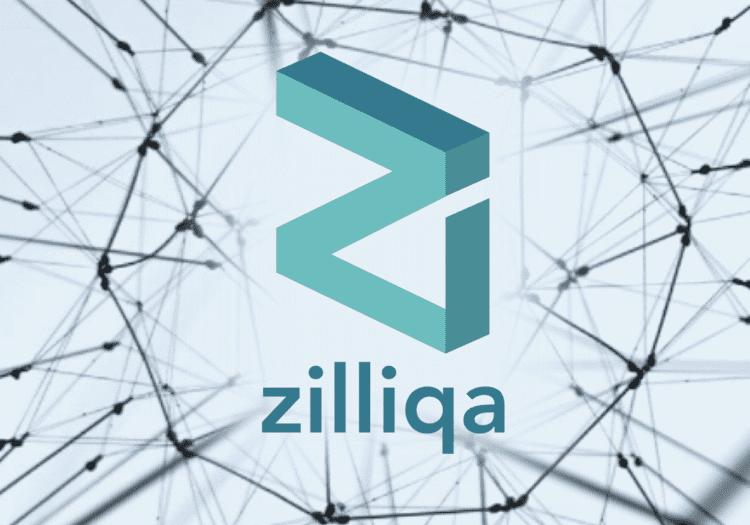 Как майнить Zilliqa