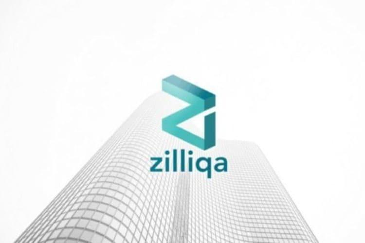 Как хранить и выводить Zilliqa