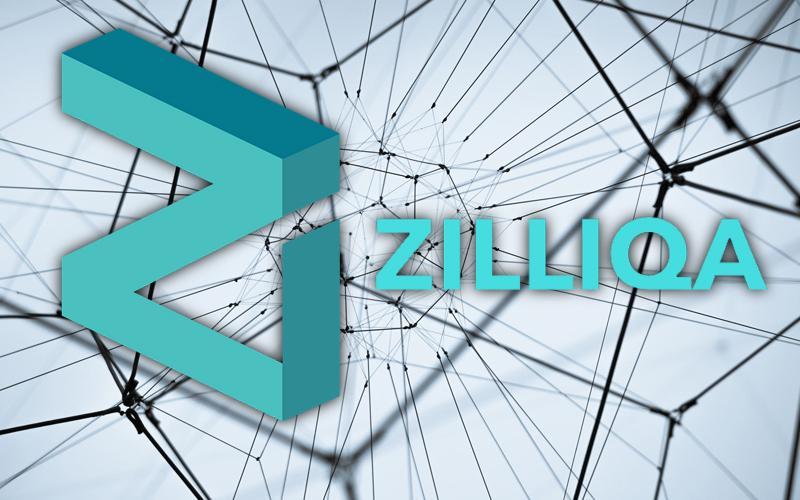 Алгоритм майнинга Zilliqa