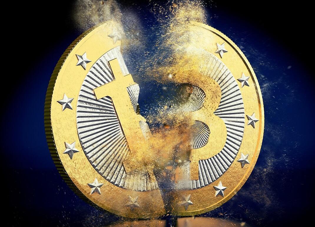 ТОП-7 возможных сценариев краха биткоина
