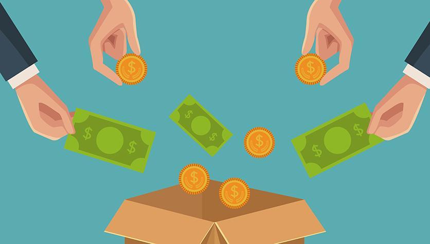Закон о краудфандинге защитит инвесторов от мошенничества