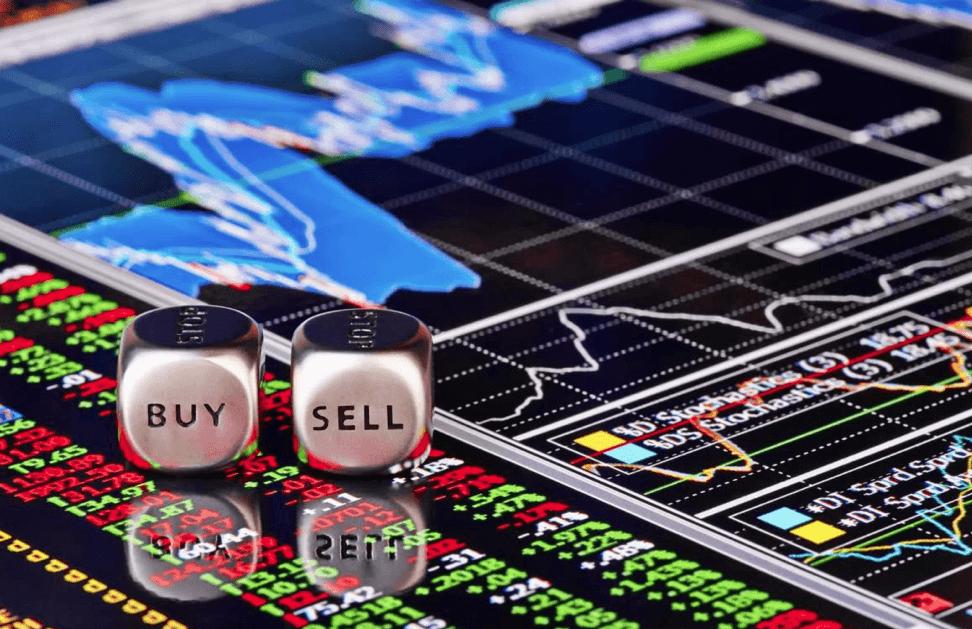 Через биржи