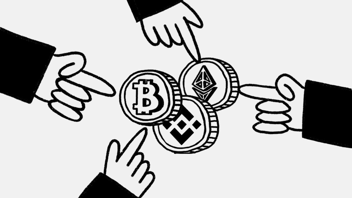 От биткоина до DeFi-токенов. Какие криптовалюты выбрать инвестору ::  РБК.Крипто