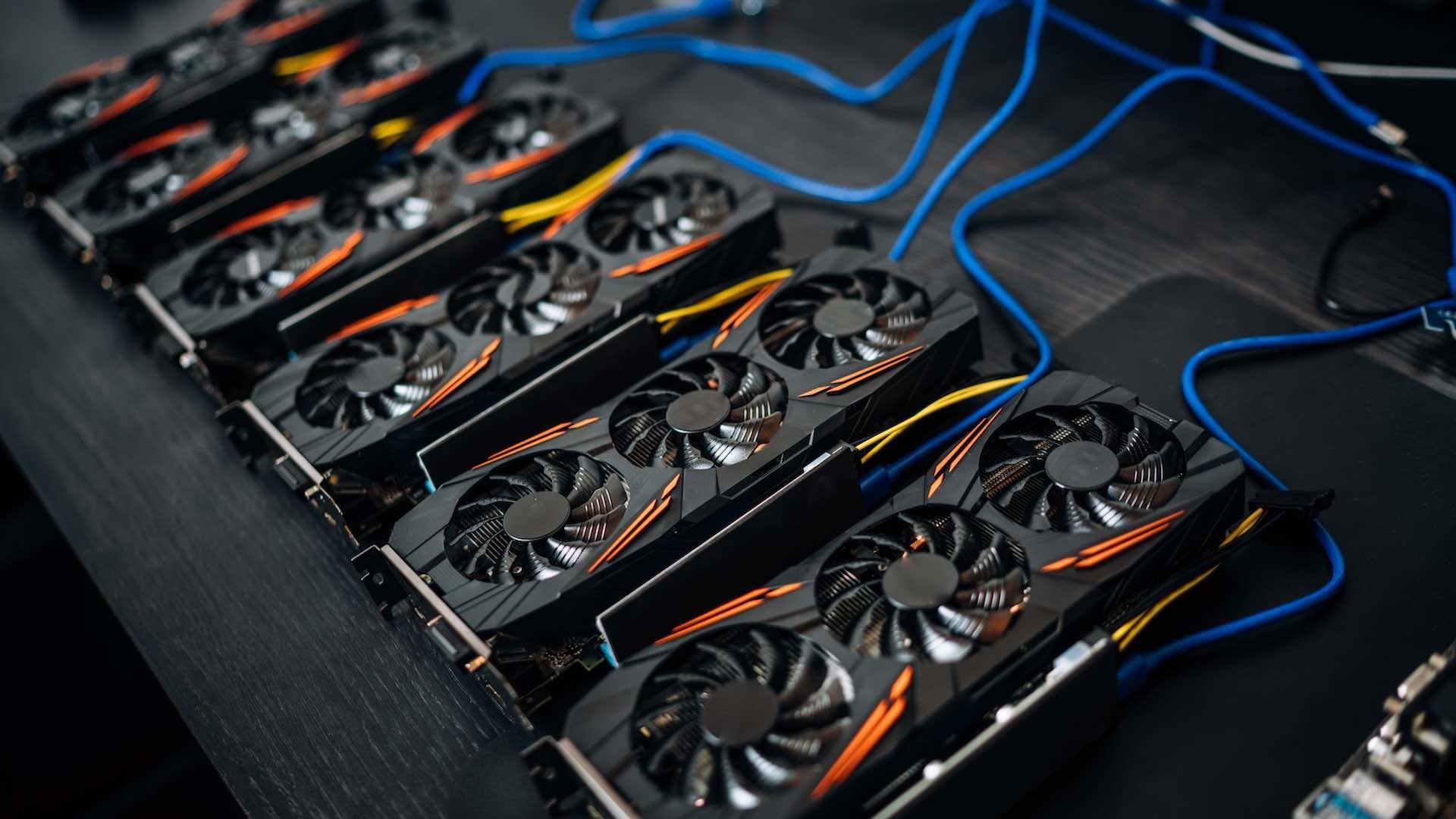 Майнинг Bitcoin требует 7 ГВт мощности и обеспечивает вычислительную  производительность 120 эксахешей в секунду - ITC.ua