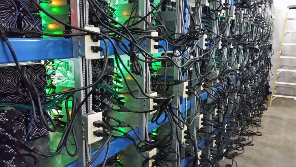 Виртуальный сервер для майнинга бесплатно