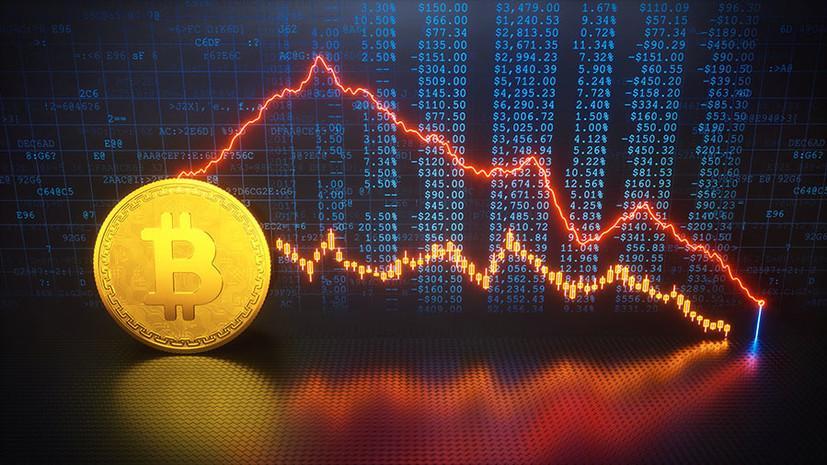 Цифровая паника: как коронавирус и падение цен на нефть обвалили рынок  криптовалют — РТ на русском