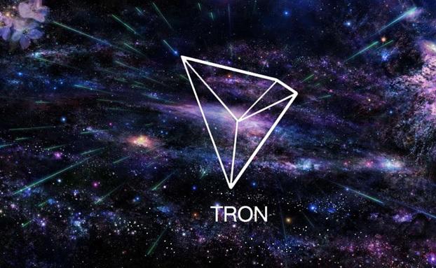 Где продать Tron (TRX)