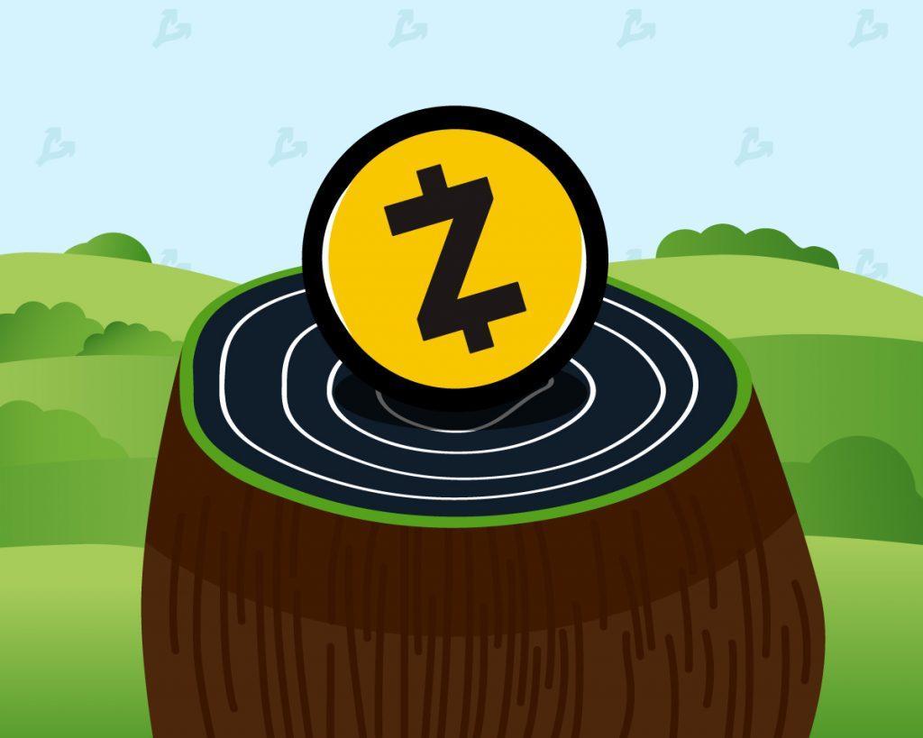 Как заработать на Zcash