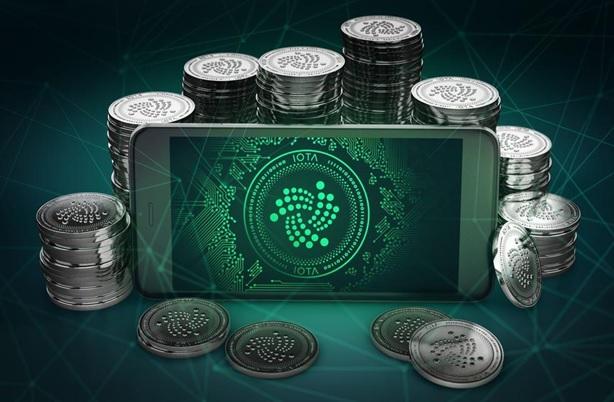 Купить криптовалюту IOTA - Wellcoinex