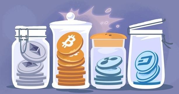 Где и как хранить криптовалюту