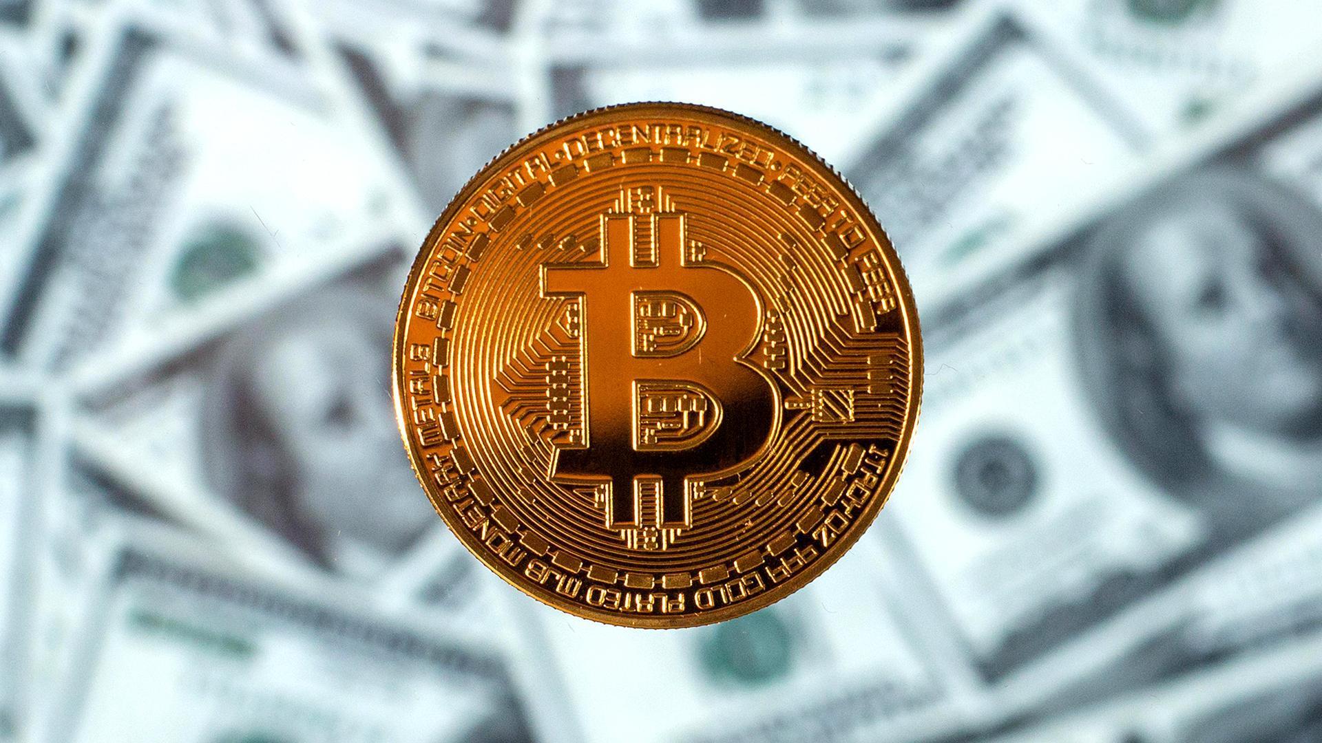 Через мультивалютный криптообменник биткоин