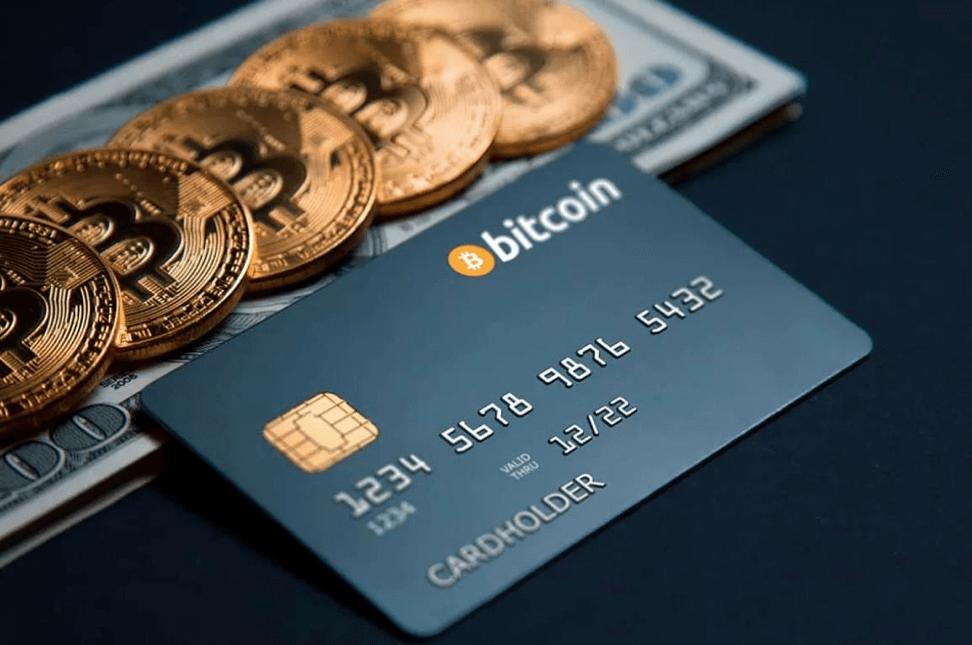 Покупка биткоинов с использованием платежных систем