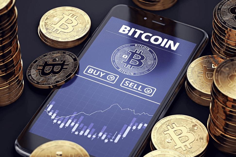 Покупка биткоинов на криптовалютной бирже