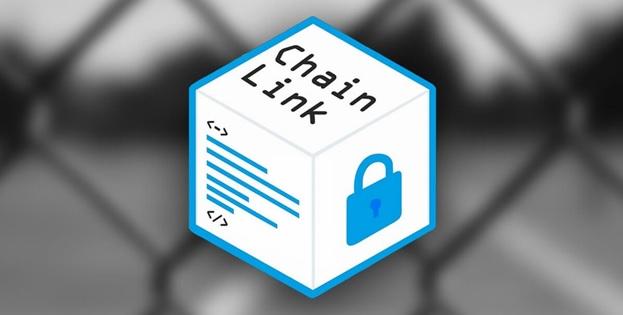 Причины изменений курса Курс Chainlink (LINK)