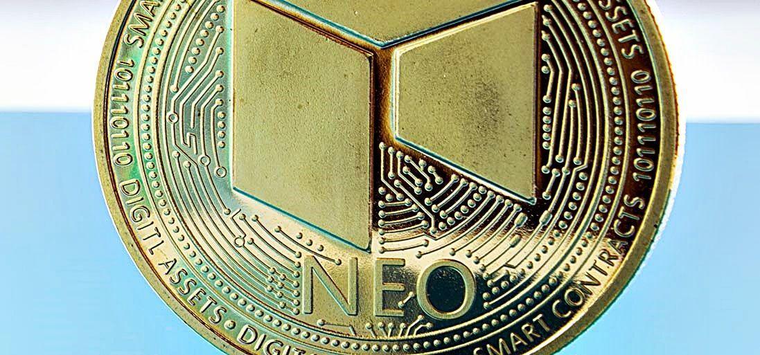 Характеристика криптовалюты NEO