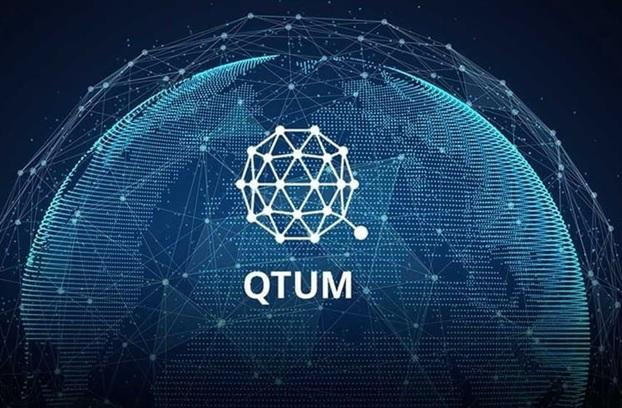 Средневзвешенный курс Qtum