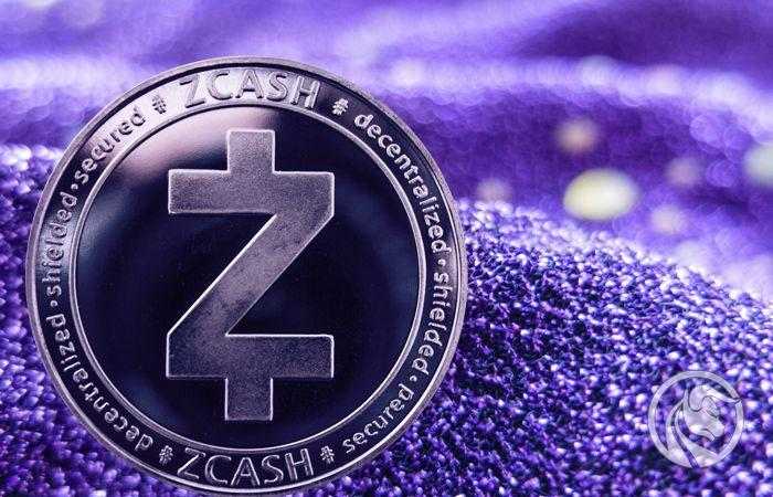 Характеристика криптовалюты Zcash