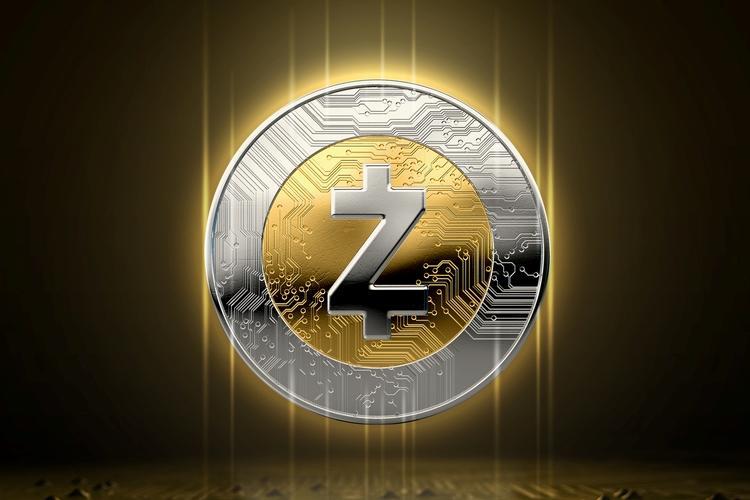 Средневзвешенный курс Zcash