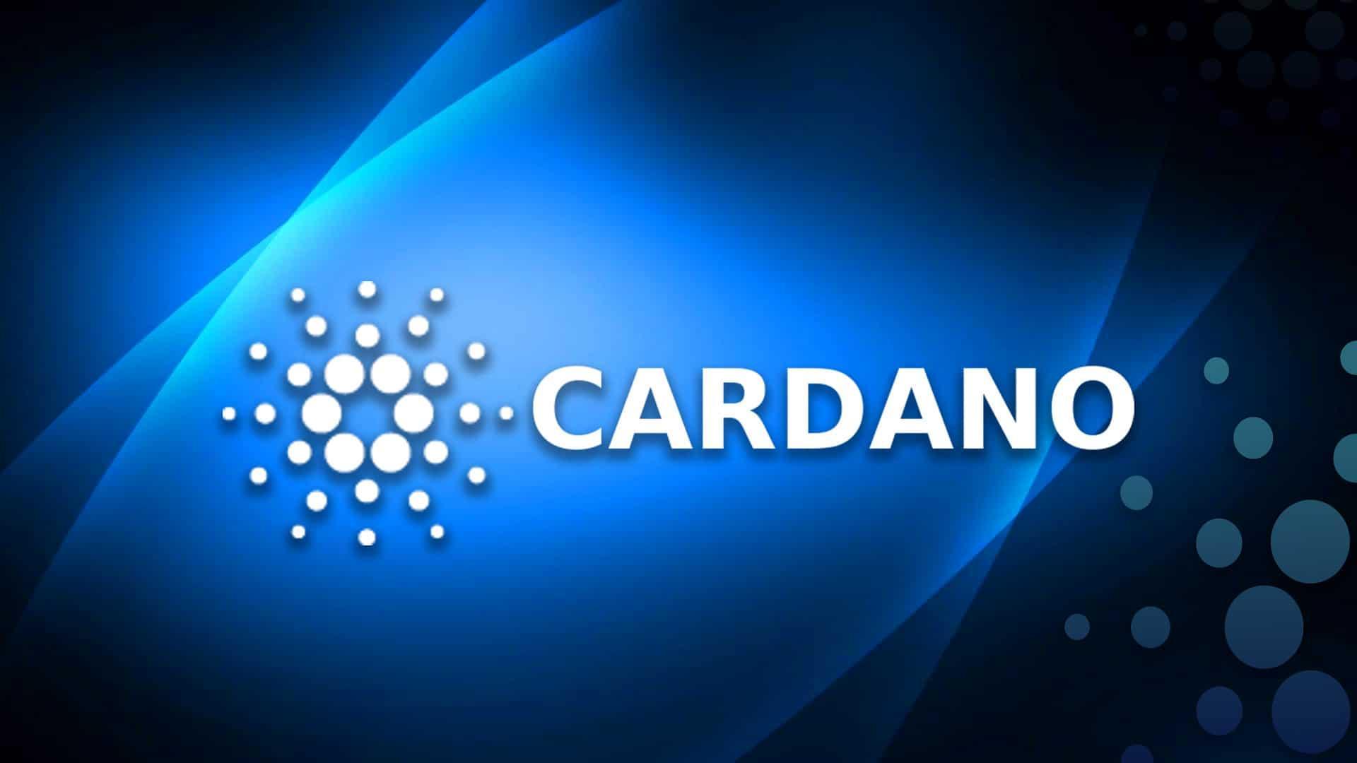Характеристика криптовалюты Cardano