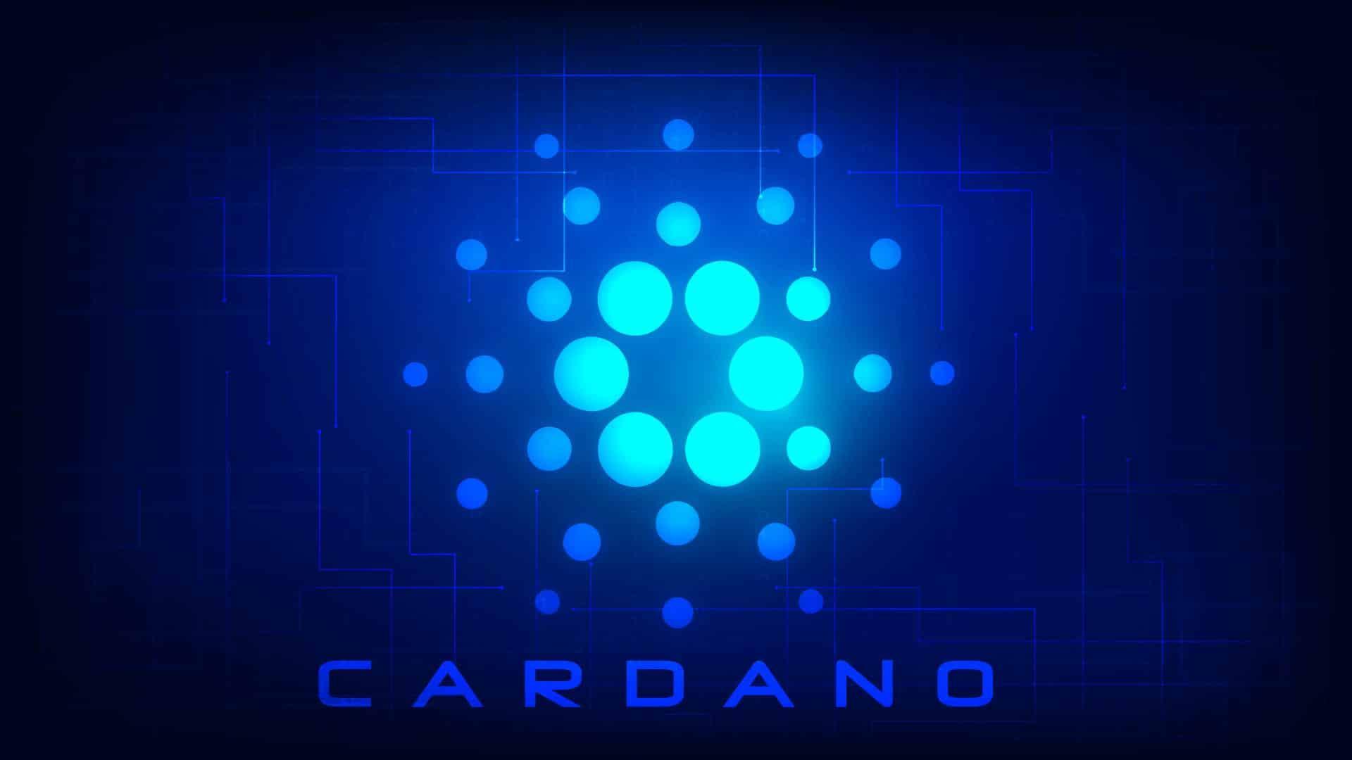 Причины изменений курса Cardano