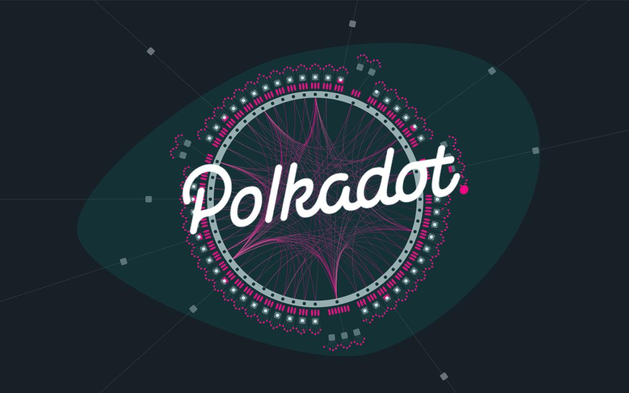 Характеристика криптовалюты Polkadot