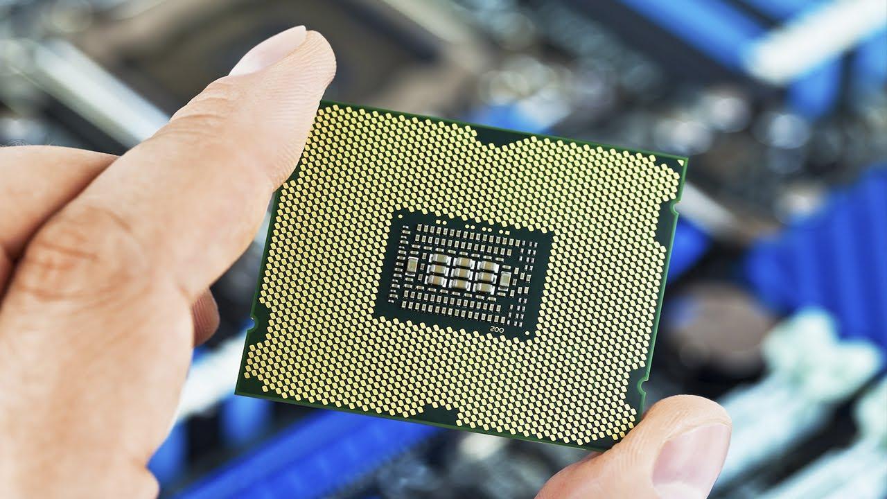 Майнинг на процессоре! Сколько можно заработать? - YouTube