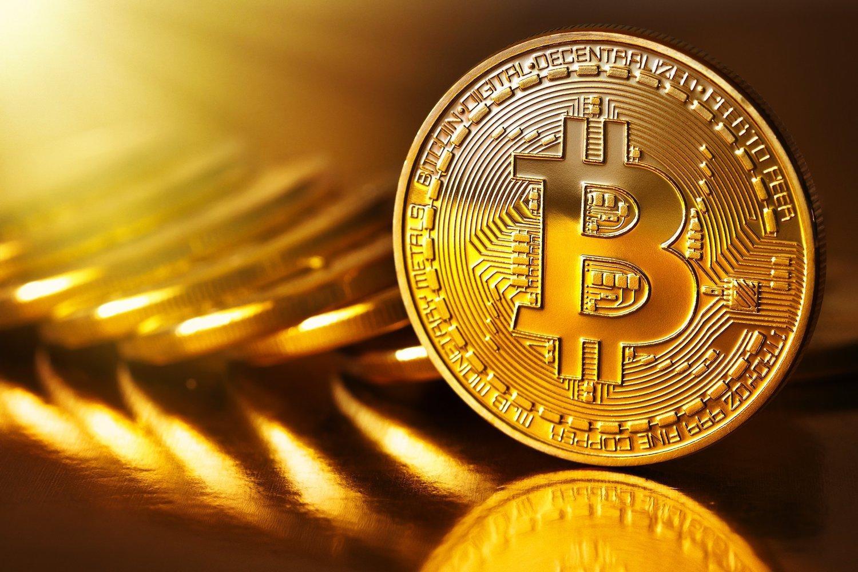 Курс биткоин на сегодня