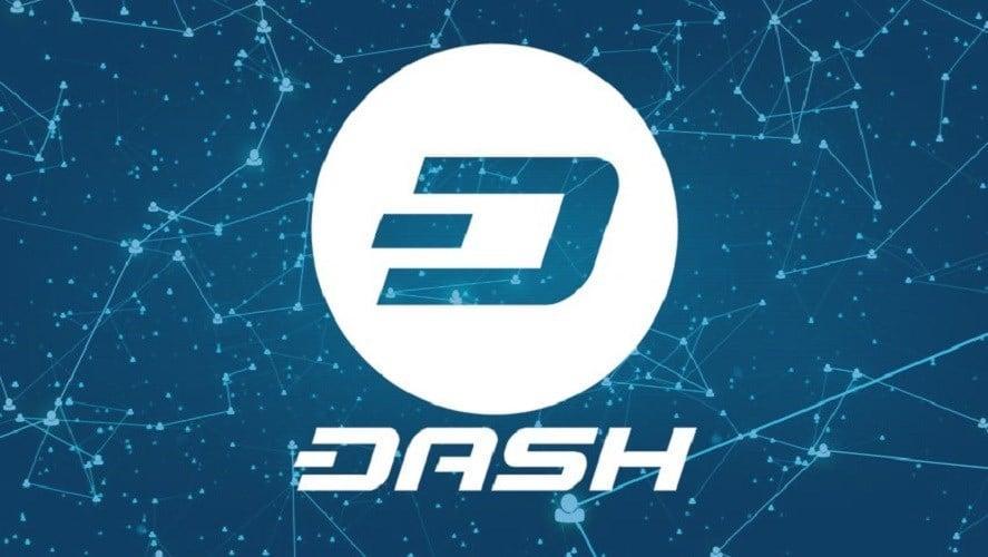 Горячие кошельки Dash