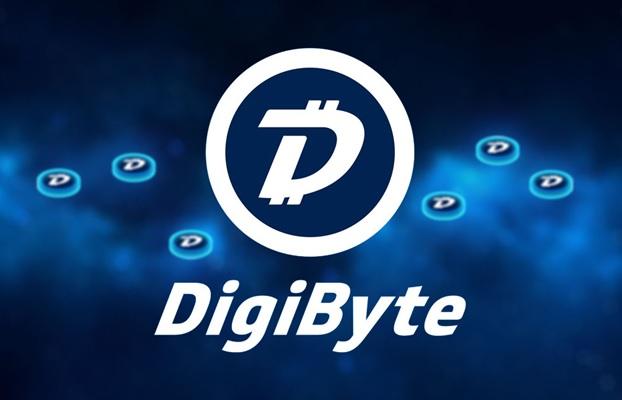Курс Digibyte (DGB)