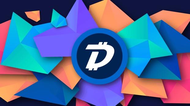 Как пополнить кошелек DigiByte (DGB)