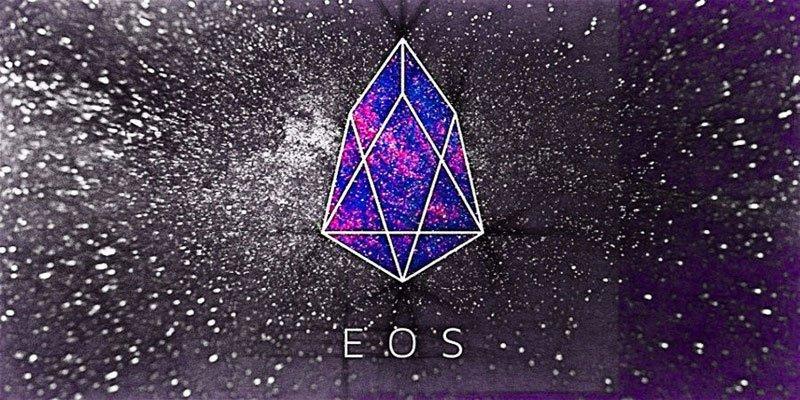 Горячие кошельки EOS
