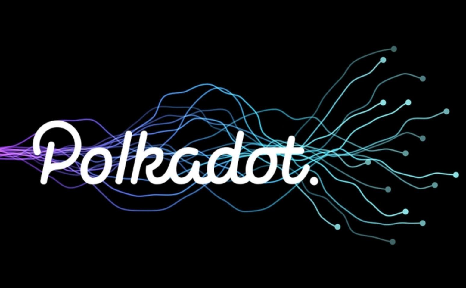 Средневзвешенный курс Polkadot