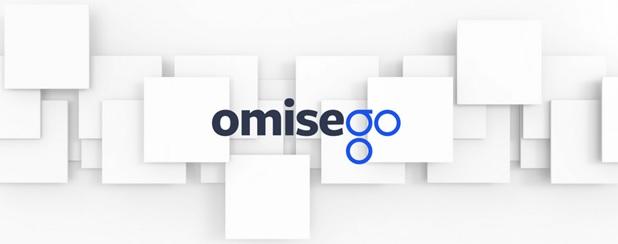 Курс OmiseGo (OMG)